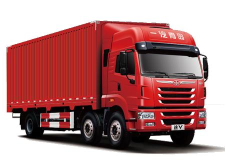 途V6×2载货车(标载型)